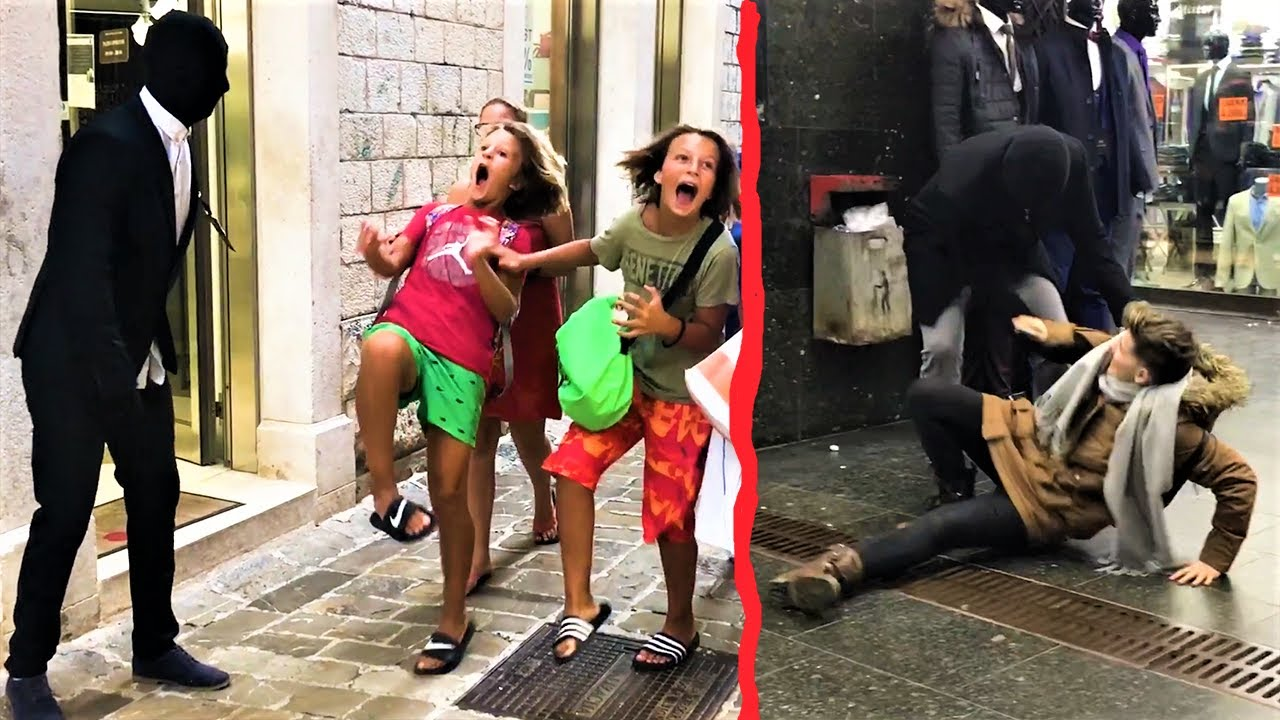 THE BEST REACTIONS EVER!! Mannequin Prank!