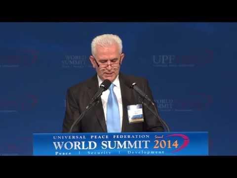 H.E. Zivko Budimir - World Summit 2014