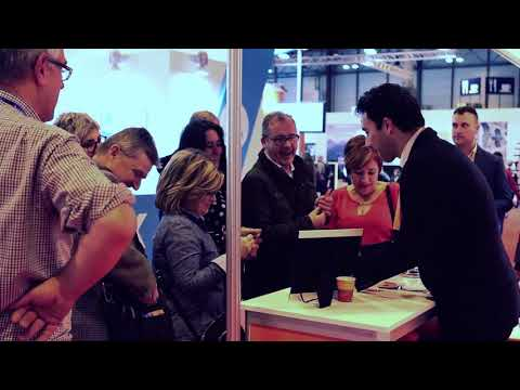 Ria Money Transfer & Currency Exchange in FITUR 2018