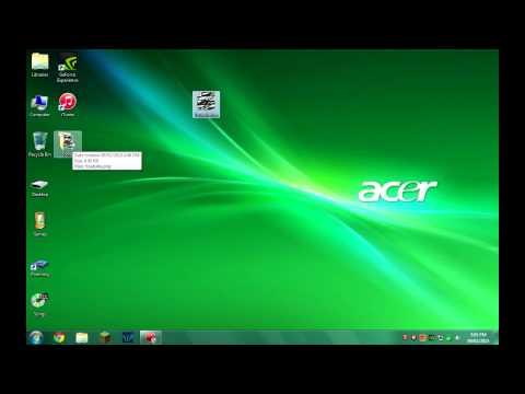how to make custom folder icons  Windows Tutorial