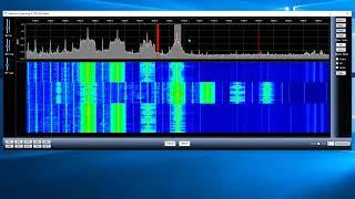 Win4Yaesu Suite and N1MM+ Contest Logging Spectrum Monitor - PakVim
