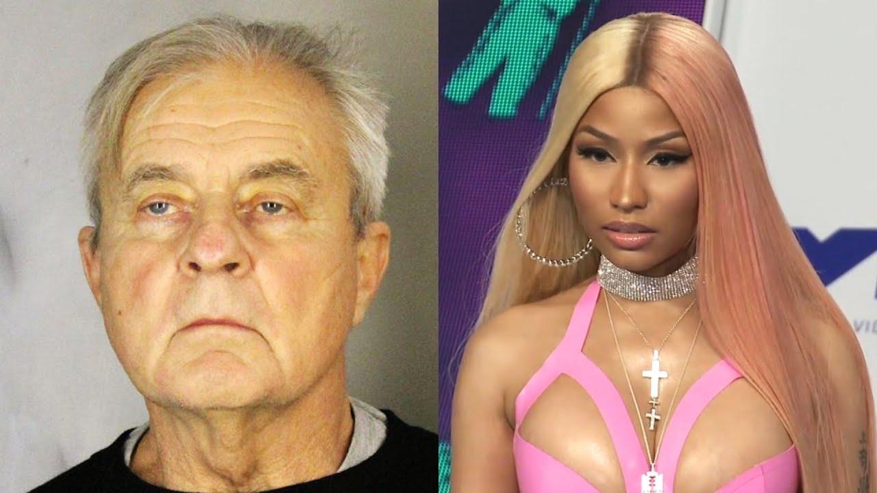 70-Year-Old Man Arrested in Death of Nicki Minaj's Father