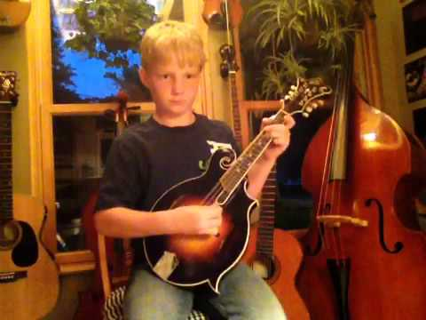 Loose Mandolin Strings