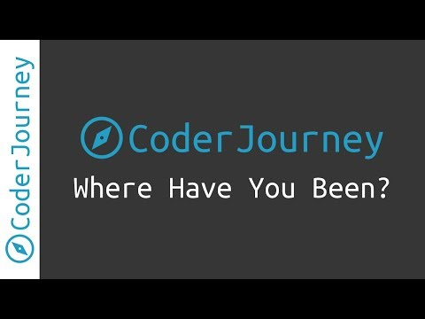 Where Have You Been? — Channel Update 2018