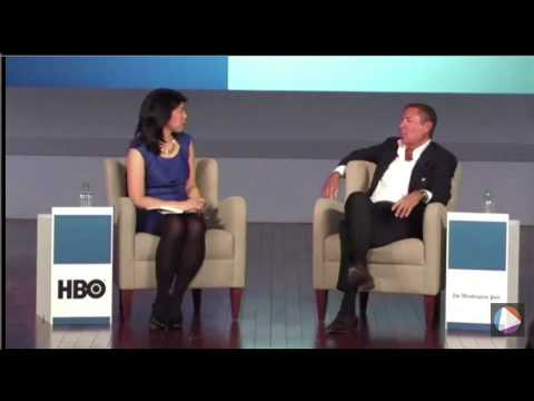 HBO's Richard Plepler on the transformation of television