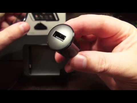 HTC One. Car Kit