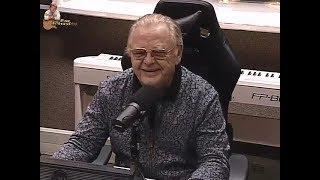 "Юрий Антонов на радио ""Маяк"". 7.02.2018"