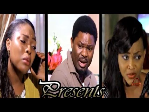 Ayanmo Ife Part 2 - Yoruba movie Cover