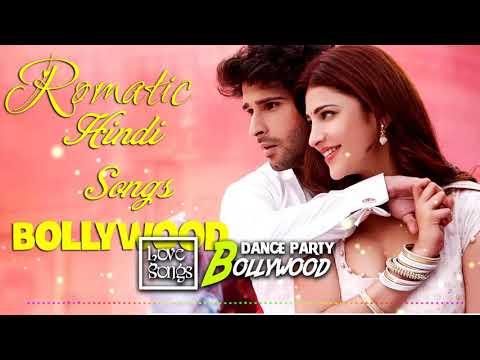 Hindi Love Songs Mashup - All Hit Romantic Hindi Songs Mix