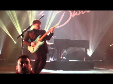 Nine In The Afternoon - Panic! At The Disco (live at O2 Academy Brixton 12/01/16)