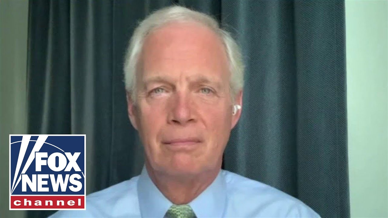 Ron Johnson demanding meeting with FBI director after security briefing leaked