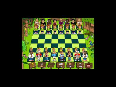 iChessKids iPhone Chess App