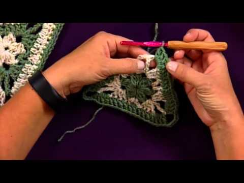 Learn How to Make Advanced Crochet Motifs with Red Heart Yarns