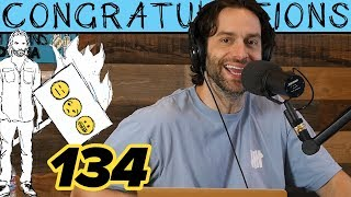 Lownd and Clear (134) | Congratulations Podcast with Chris D'Elia