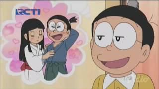 Obat Pengubah Hewan Jadi Manusia | Doraemon Terbaru