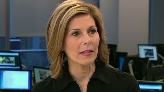 Sharyl Attkisson: why she left CBS