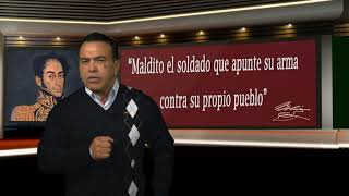 Puesto de Mando EVTV - El porqué del miedo a la sentencia del usurpador. 8/16/18 SEG 01