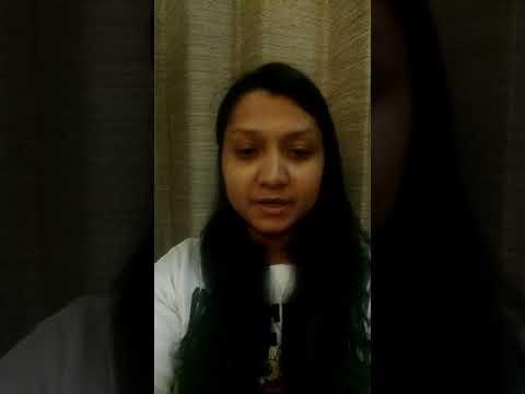 Internship in Abroad- Study Metro | Sanober Khan Testimonial