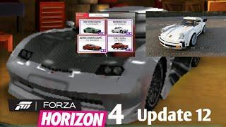 forza+horizon+4+rare+cars Videos - 9tube tv
