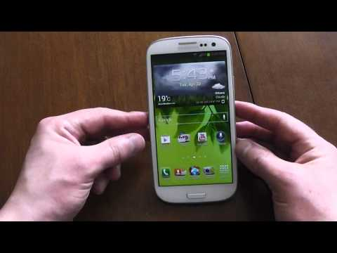 How To Improve Battery Life On Galaxy S3