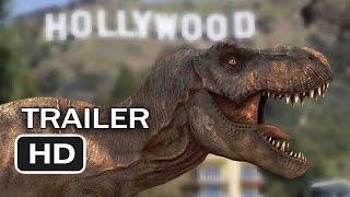 Jurassic World 2 First Teaser Trailer (2018)