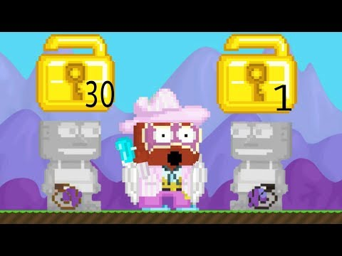 NEW DANGEROUS 2017 SCAM THIS WILL 100% MAKE YOU POOR   Growtopia
