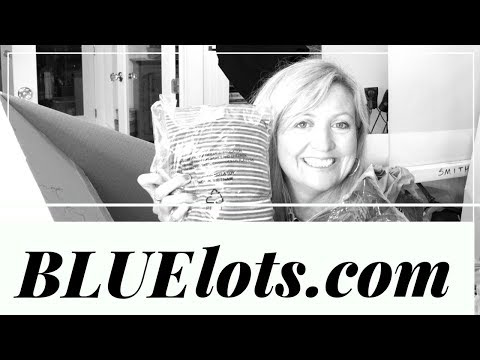 How do you find liquidation inventory for Amazon and ebay?? BLUELOTS UNBOXING!!