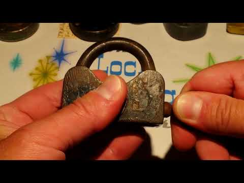 (81) 5 locks in 5 minutes part 26