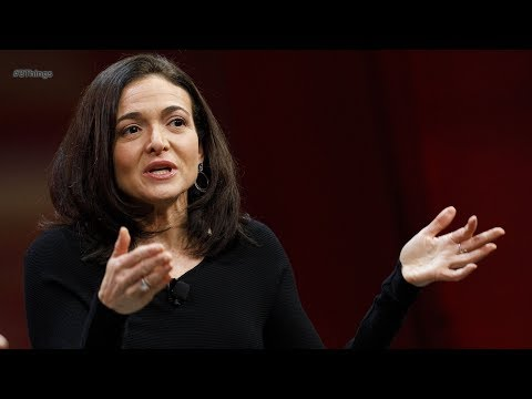 Sheryl Sandberg Claps Back at Apple CEO Tim Cook's Facebook Disses. 3 Things to Know Today.