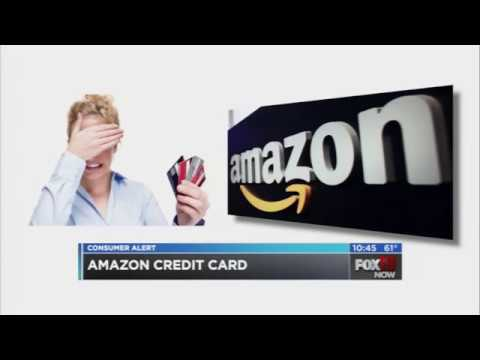 Simply Money: Details on Amazon's new credit card