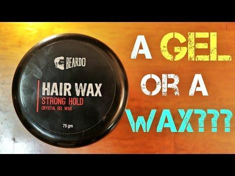 BEARDO Hair Wax : In-depth review