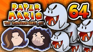 Paper Mario TTYD: Tour Talk - PART 64 - Game Grumps