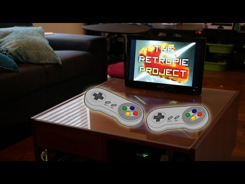 How to Create the Ultimate Tech-Infused Retro Arcade Coffee Table