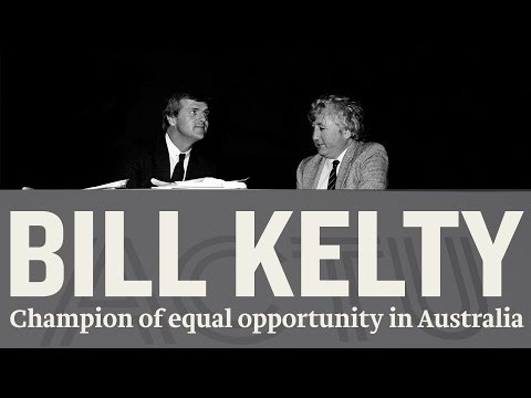 Bill Kelty: Champion of equal opportunity in Australia