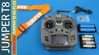Jumper T8SG V2 Plus review