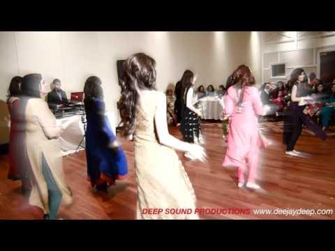 DJ Deep   Pakistani Mehndi Ceremony - Embassy Grand Toronto    Deep Sound Productions - Toronto