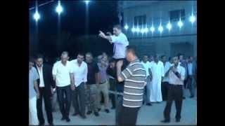#x202b;حفلة زواج م.محمد عارف المستريحي. زكريا عياش و سمير مسلماني. سهل حوران#x202c;lrm;