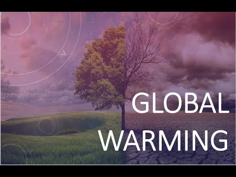 POWER POINT PRESENATATION ON ENVIRONMENT AND POLLUTION | WHAT IS GLOBAL WARMING ? | SAVE ENERGY |