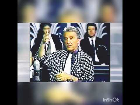 Johnny Carson asks Doc Severinsen to play a trumpet double high C!