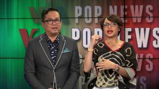 VOA Pop News: Penari Keraton di AS, Studio Arts on The Block, dan Blockchain (1)