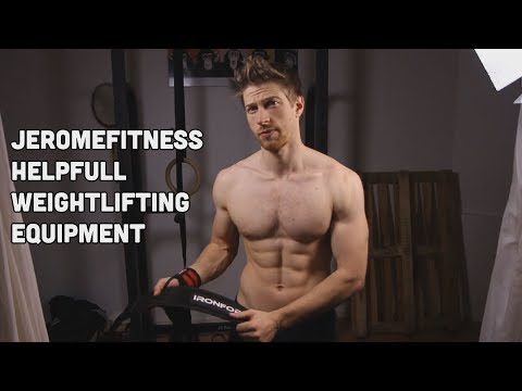My Thoughts on Weightlifting belts, Straps and Fitness Gloves