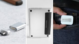 9 Best MacBook Accessories You Must Try