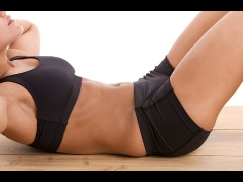 How To Burn Belly Fat Fast : Get A Flat Tummy in 2 Weeks!