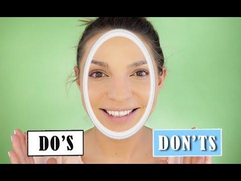 HOW TO: Contour, Bronze, Highlight | DO'S & DON'TS
