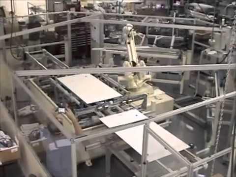 Solar Panel Framing System