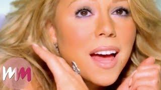 Top 10 Beloved Mariah Carey Music Videos