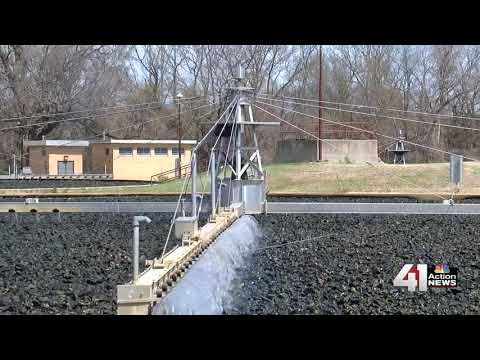 JoCo Waste Water Dept. expanding facility