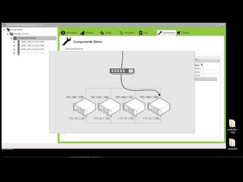 Compuverde Tutorial: Virtual IP