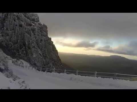SKIING & SNOWBOARDING    Ben Lomond    Tasmania