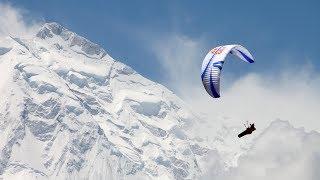 VLOG 26 // Paragliding above 6000m! | Karakoram Highway